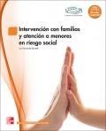 Intervencion con familias y atencion a menores en riesgo social. Grado superior. Educación infantil. LOE