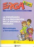 Erga Tebeo. La enseñanza de la prevención en la escuela primaria.