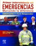 Primer interviniente en emergencias. Marcando la diferencia.