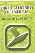 DB-HE Ahorro de Energia.