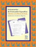 IEEs-Parejas. Instrumentos de Evaluación Específica.  Problemas en la Relación de Pareja.