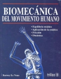 Biomecánica del movimiento humano