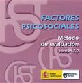 Factores psicosociales. Metodología de evaluación. Versión 2.0