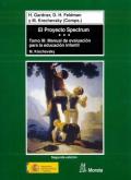 El Proyecto Spectrum. Tomo III: Manual de evaluación para la educación infantil.