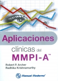 Aplicaciones clínicas del MMPI-A