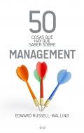 50 cosas que hay que saber sobre management.