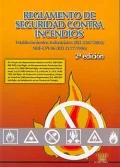 Reglamento de seguridad contra incendios. Establecimientos industriales (RD 2267/2004) NBE-CPI-98 (RD 2177/1996)