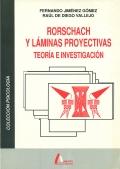 Rorschach y láminas proyectivas. Teoría e investigación.