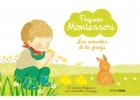 Pequeño Montessori. Los animales de la granja