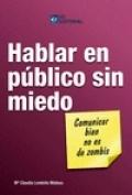 Hablar en público sin miedo