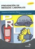 Prevención de riesgos laborales. Normativa de Seguridad e Higiene en el Puesto de Trabajo.