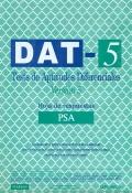 Hojas de autocorrección PSA del DAT-5