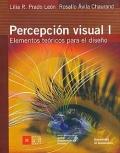 Percepción visual I. Elementos teóricos para el diseño.