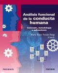 Análisis funcional de la conducta humana. Concepto, metodología y aplicaciones