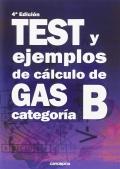Test y ejemplos de cálculo de gas categoria B