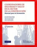 Coordinadores de seguridad y salud en el sector de la construcción