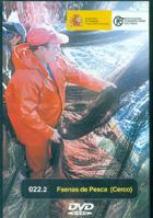 Faenas de pesca (Cerco) (DVD)