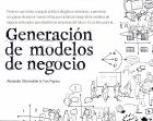 Generación de modelos de negocio.