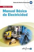 Manual Básico de Electricidad. Oficios varios.