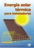Energía solar térmica para instaladores
