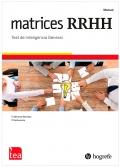 Matrices RRHH, Test de Inteligencia para la Identificación del Talento y el Potencial de Aprendizaje