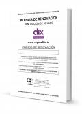 DIX 0, 1 y 2. Renovación de 30 usos