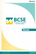 BCSE, Test Breve para la evaluación del estado cognitivo (Juego completo)