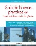 Guía de buenas prácticas en responsabilidad social de género.