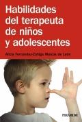 Habilidades del terapeuta de niños y adolescentes.