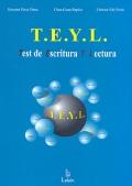 T.E.Y.L, Test de escritura y lectura.