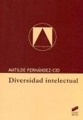 Diversidad intelectual.