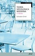 Teoría sociológica moderna. 2ª edición