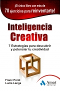 Inteligencia creativa.