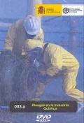 Riesgos en la industria química (DVD)