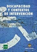 Discapacidad y contextos de intervención.