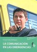 La comunicación en las emergencias