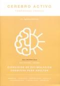 Cerebro Activo. Temporada Verano. Ejercicios de estimulación cognitiva para adultos